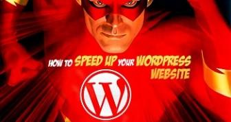 Velocizzare WordPress al massimo