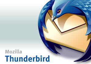 Come condividere rubrica Thunderbird