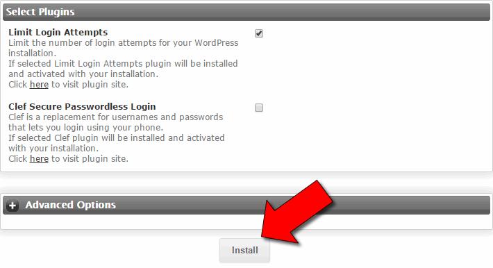 Come acquistare dominio e installare WordPress o Joomla