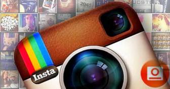Come scaricare immagini Instagram di un utente