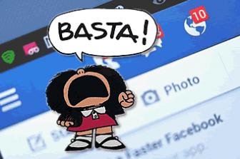 Come bloccare richieste giochi Facebook