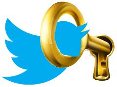 Come recuperare password twitter