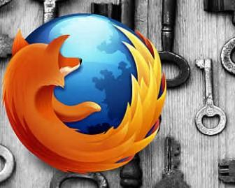 Come recuperare password salvate in Firefox