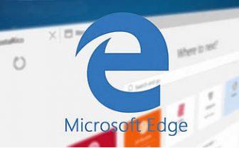 Cambiare il motore di ricerca Edge da Bing a Google