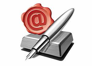 Come aprire file p7m firmati digitalmente