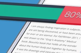 Inserire la barra di avanzamento lettura in WordPress