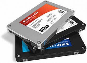 Come velocizzare un disco SSD allineando le partizioni