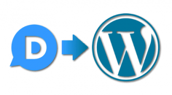 Come installare Disqus su WordPress