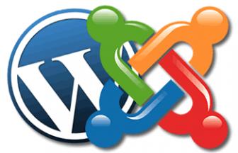 WordPress Vs Joomla – Quale scegliere?
