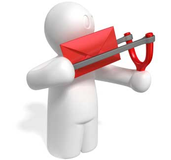 newsletter professionale