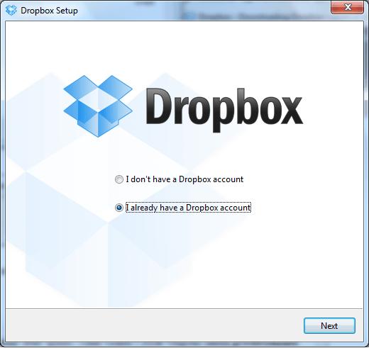 Come utilizzare Dropbox