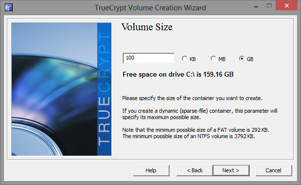 TrueCrypt Volume Creation Wizard-volume_