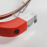 come smontare google glass