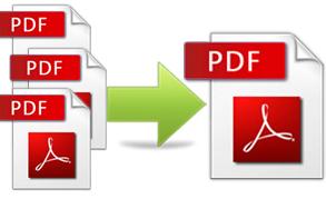 Come unire più file PDF in uno