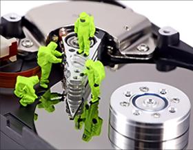 Come clonare un hard disk con clonezilla