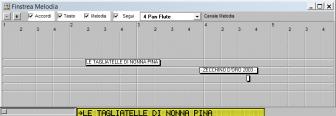 inserire testo in file MIDI