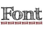 scaricare nuovi font da internet