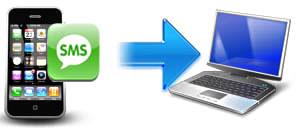 iPhone: Come copiare SMS nel computer