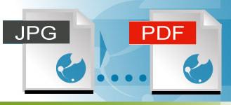 convertire immagini in pdf