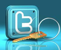 Come scoprire password di Twitter