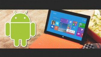 Come usare App android su pc