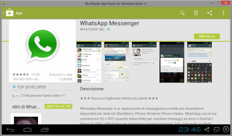 Come installare WhatsApp sul pc
