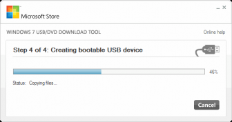 come installare windows 8 da chiavetta usb