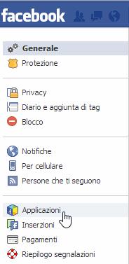 come sapere chi visita tuo profilo
