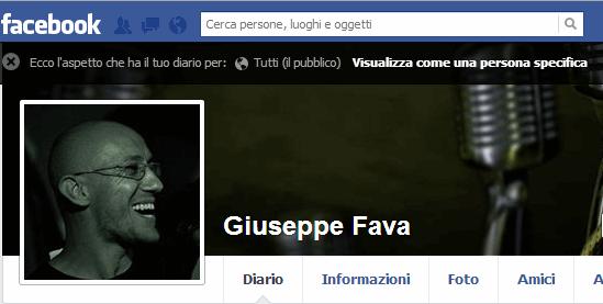 funzioni nascoste di Facebook