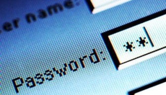 come scoprire password dei siti