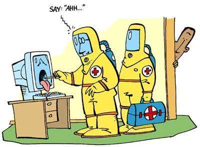 antivirus xp
