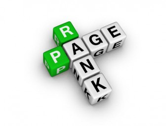 come controllare pagerank