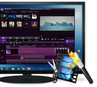 Come montare video con Video Editor
