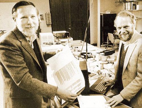 Fondatori di Adobe Systems, 1982