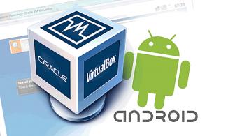 installare android sul computer