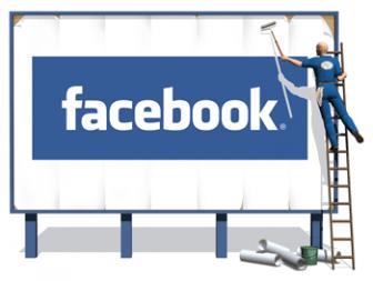 Pubblicizzare una pagina Facebook
