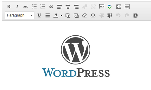 personalizzare stili nell'Editor WordPress