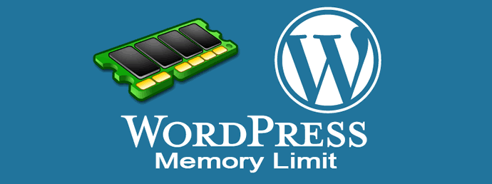 modificare Memory Limit in WordPress