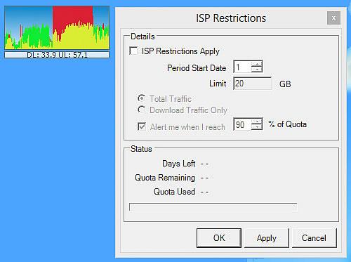 Monitorare Utilizzo Internet