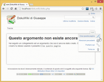 Come installare Wiki aziendale