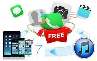 Come recuperare file cancellati iPhone iPad e iPod