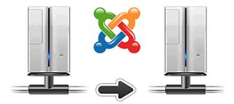 Come pubblicare sito Joomla locale