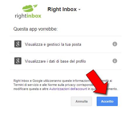 ecco Come inviare email in ritardo con gmail