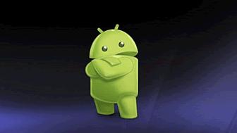 cambiare animazione boot android