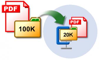 comprimere pdf online