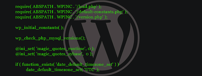 configurare wordpress 4.0