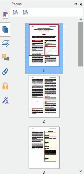 Migliore alternativa Adobe Reader PDF