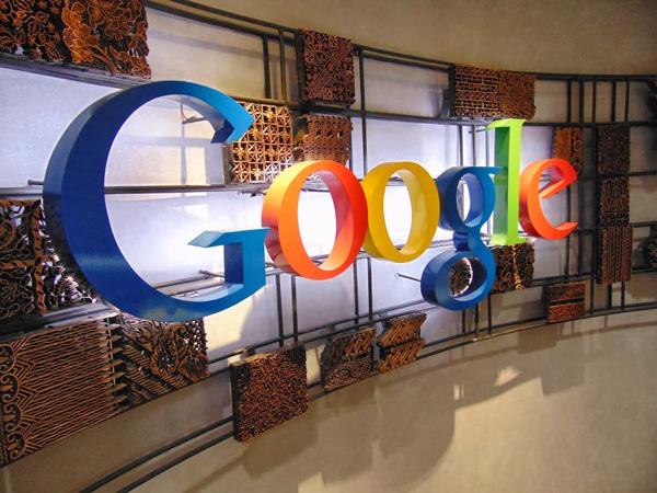 uffici google nel mondo