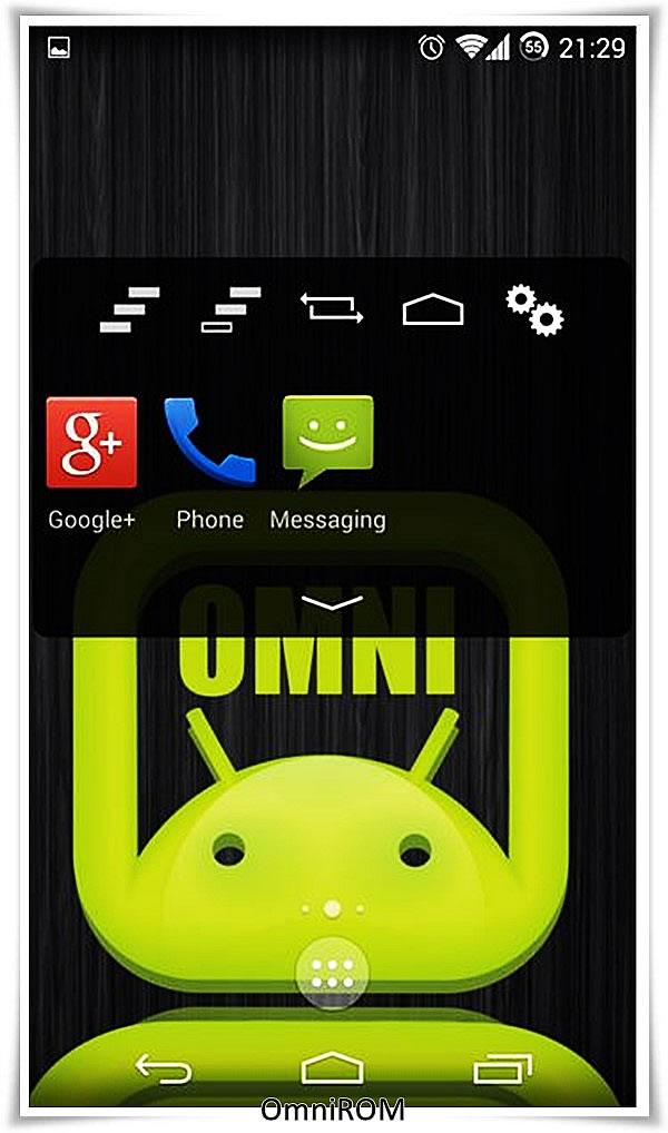 migliori firmware Android alternativi