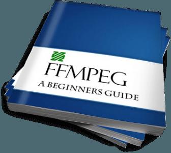 Come convertire audio e video con ffmpeg